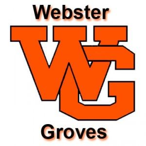 Webster Groves High School - Girl's Volleyball