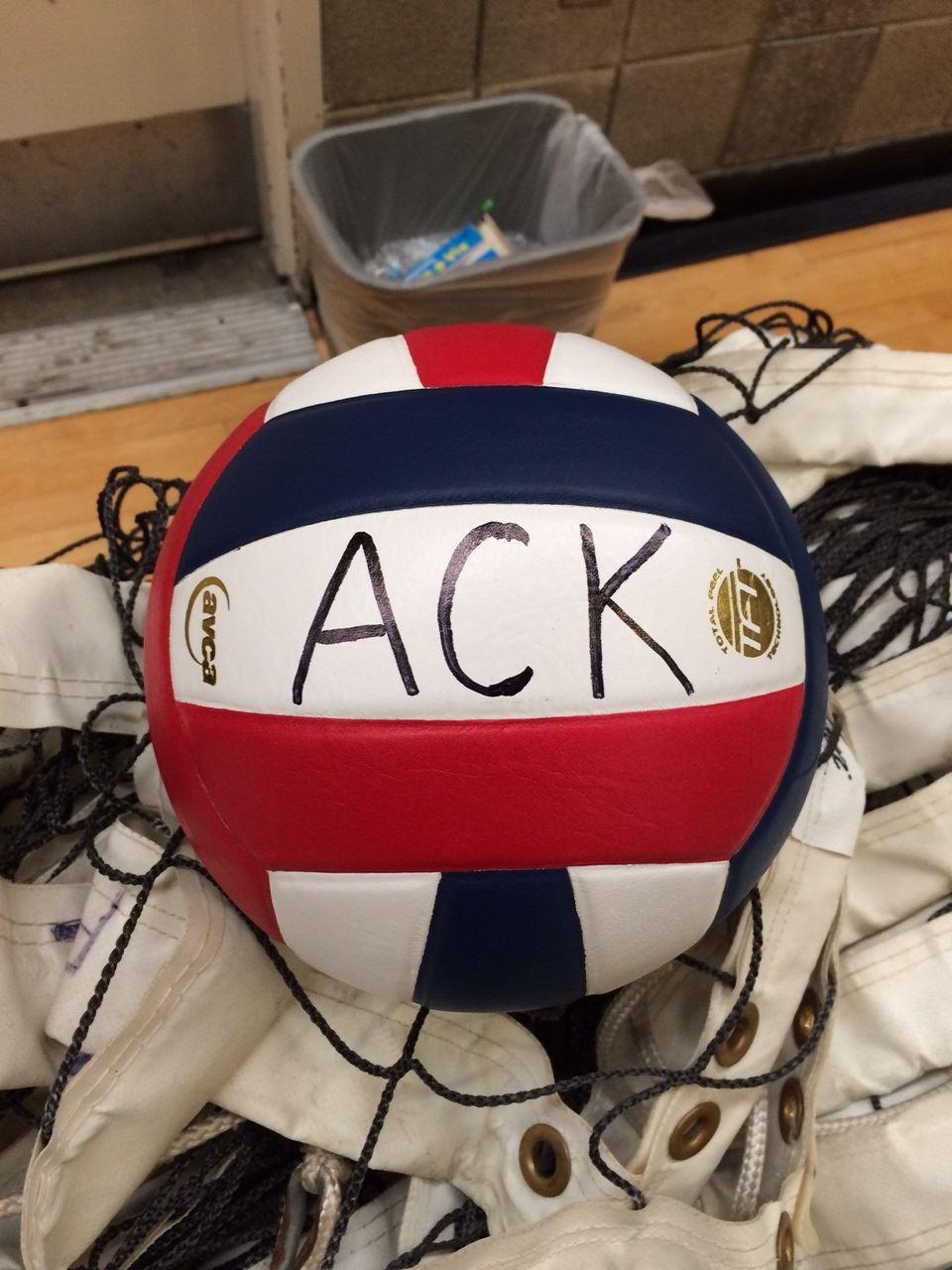 Nantucket High School - Whalers Volleyball