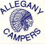 Allegany High School - Boys' Varsity Basketball
