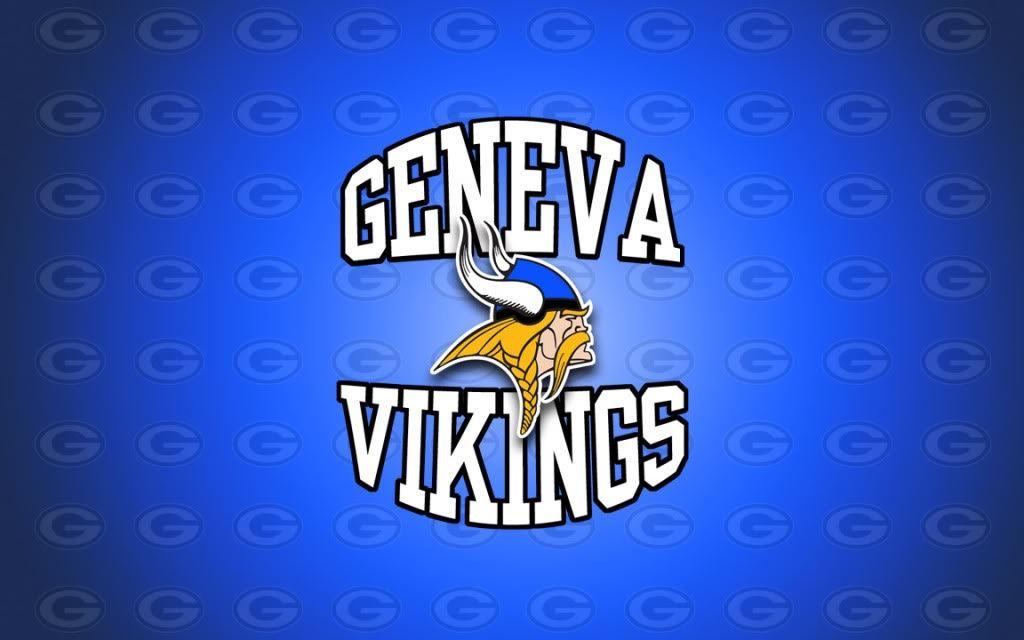 Geneva High School - Boys Varsity Football