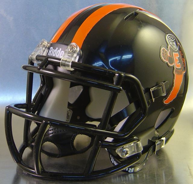 Elizabethton High School - Boys' Varsity Football