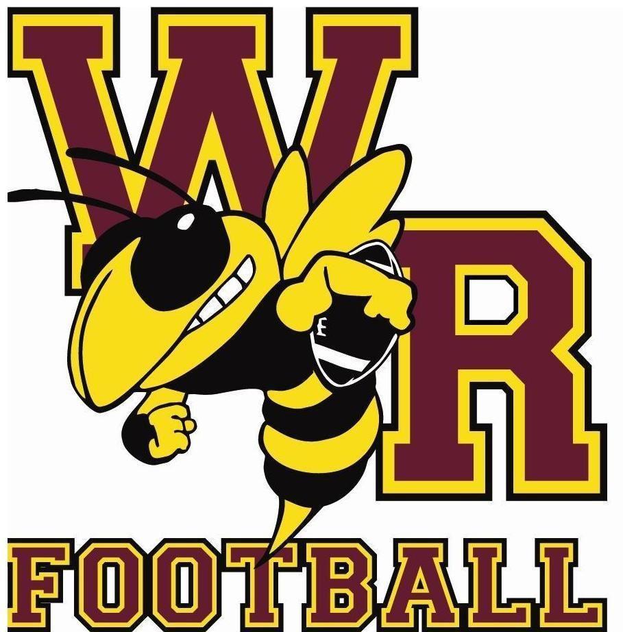 White River High School - Hornet Football