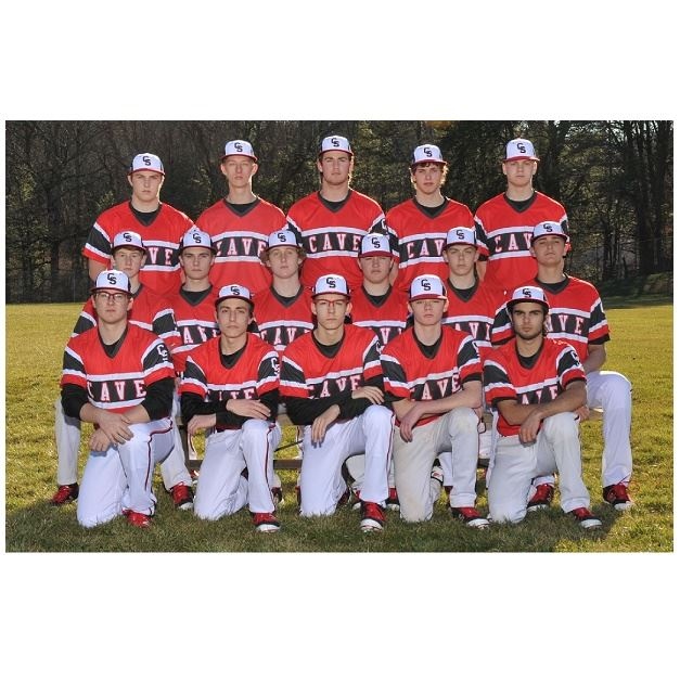 Cave Spring High School - Boys' Varsity Baseball