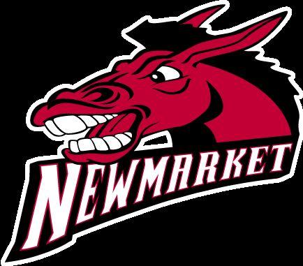 Newmarket High School - Newmarket Boys' Varsity Basketball