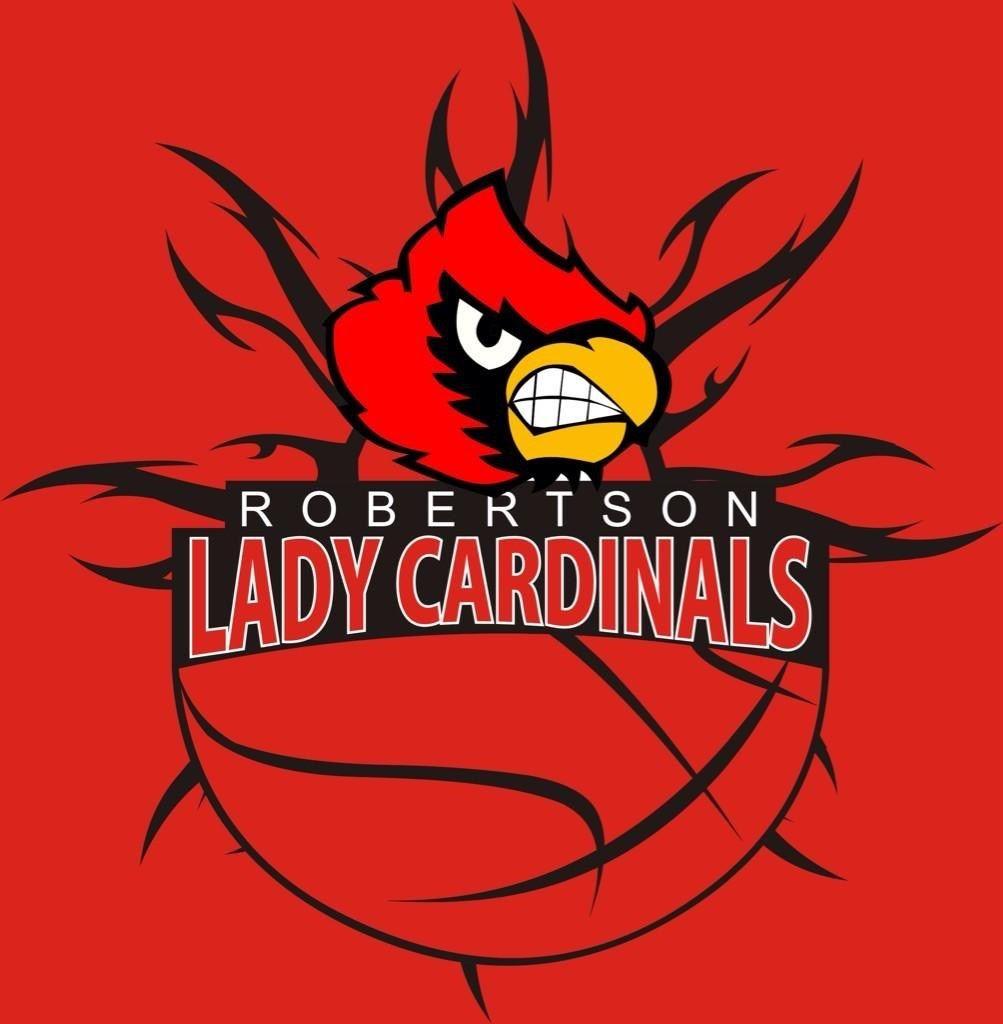 Robertson High School - Girls' Varsity Basketball