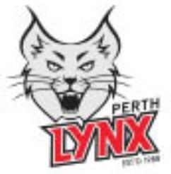 Perth Lynx - WNBL - Lynx