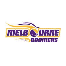 Melbourne Boomers - WNBL - Boomers
