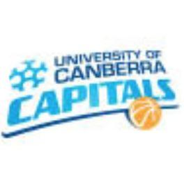 Canberra Capitals - WNBL - Capitals
