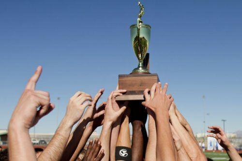 Ironwood High School - Boys' Varsity Soccer