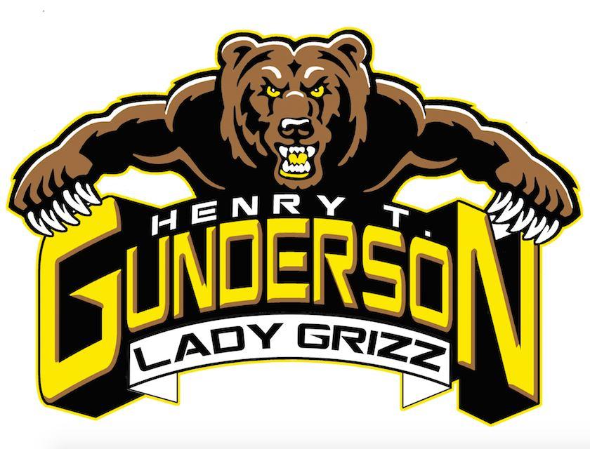 Gunderson High School - Lady Grizz JV Basketball