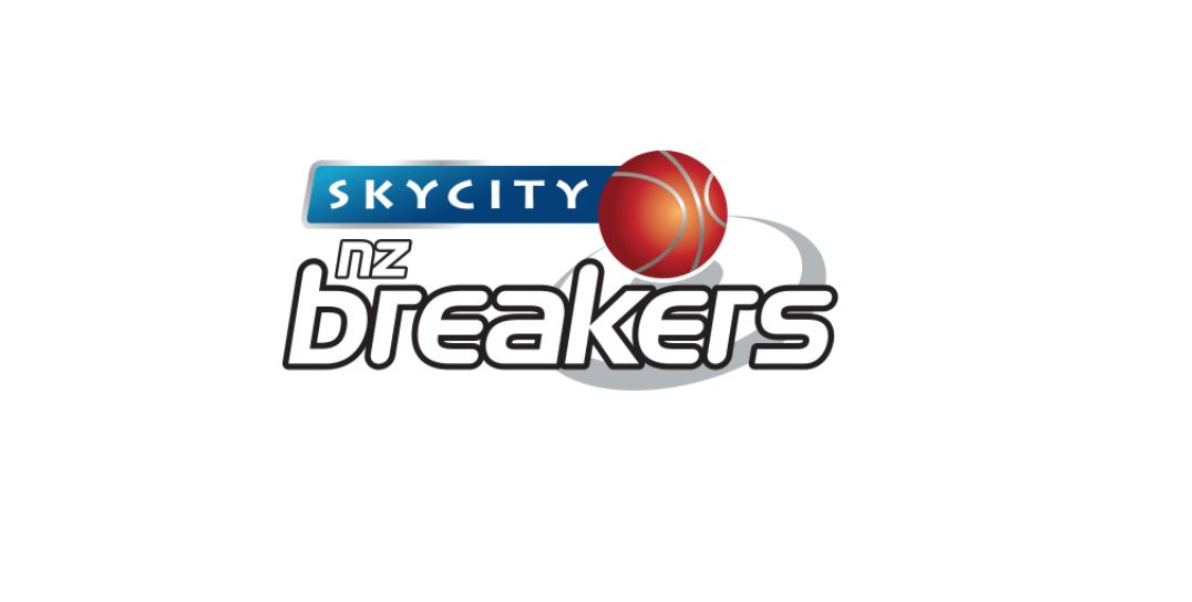 New Zealand Breakers - New Zealand Breakers