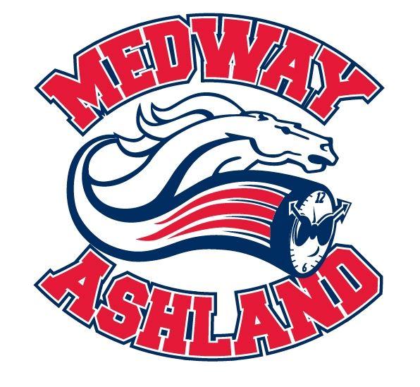 Medway High School - Girls' Varsity Ice Hockey