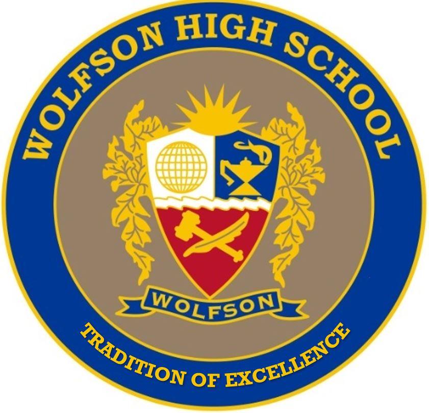 Wolfson High School - Girls' Varsity Basketball