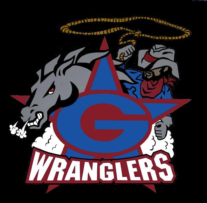 Springdale High School - George Wranglers