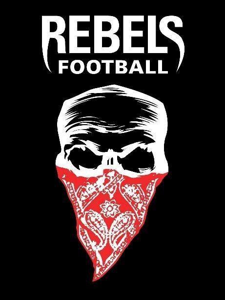 AZ Rebels - Rebels Football - Worthy