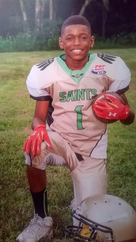 FCPW - St. Augustine - junior varsity