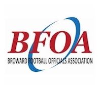 Broward Football Officials Association - BFOA