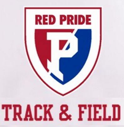 Plainfield High School - Girls' Varsity Track & Field