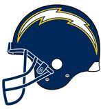 Central Marin Youth Football-NBYFC - Pee Wee - Marin Chargers