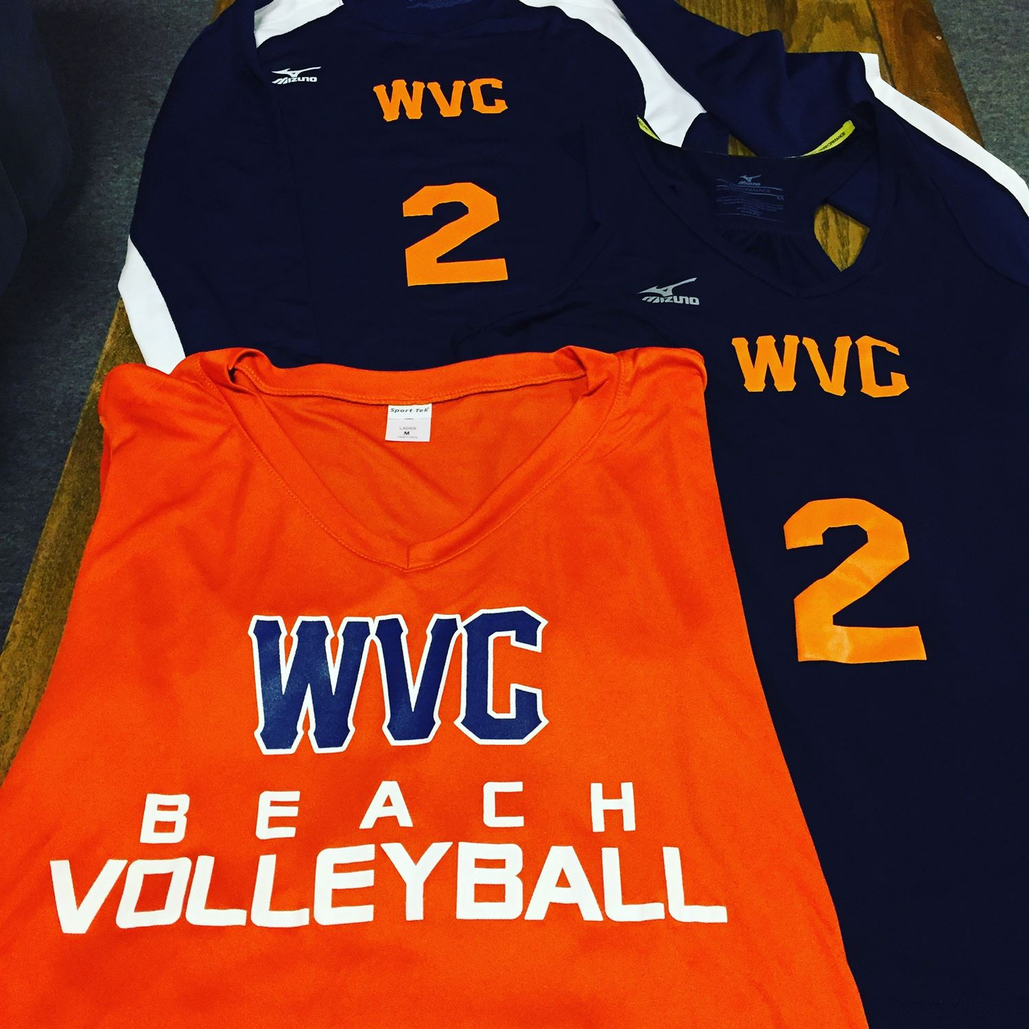 West Valley College - Women's Volleyball