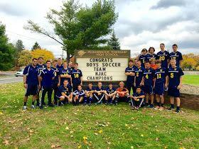 Pequannock High School - Boys Varsity Soccer
