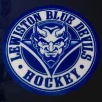 Lewiston High School - Boys' Varsity Ice Hockey