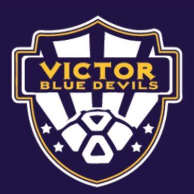 Victor High School - Girls' Varsity Soccer