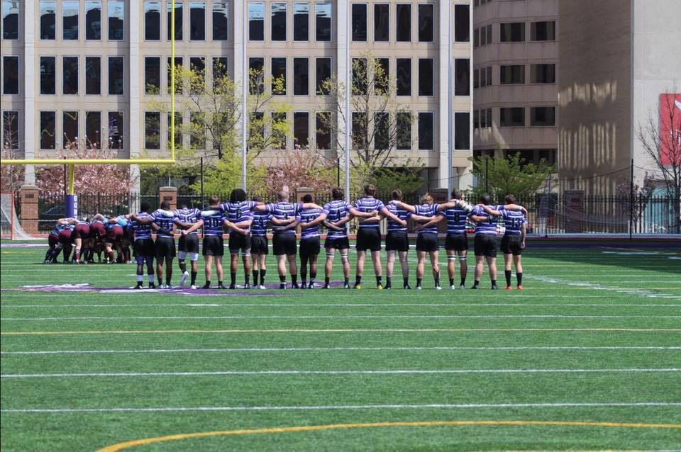 Gonzaga College High School - Varsity Rugby