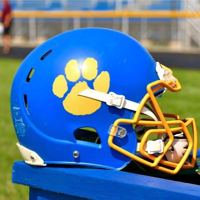 Greenfield-Central High School - Boys Varsity Football