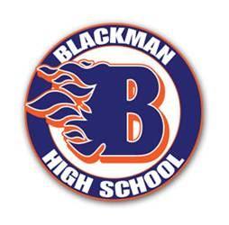 Blackman High School - Boys Varsity Basketball