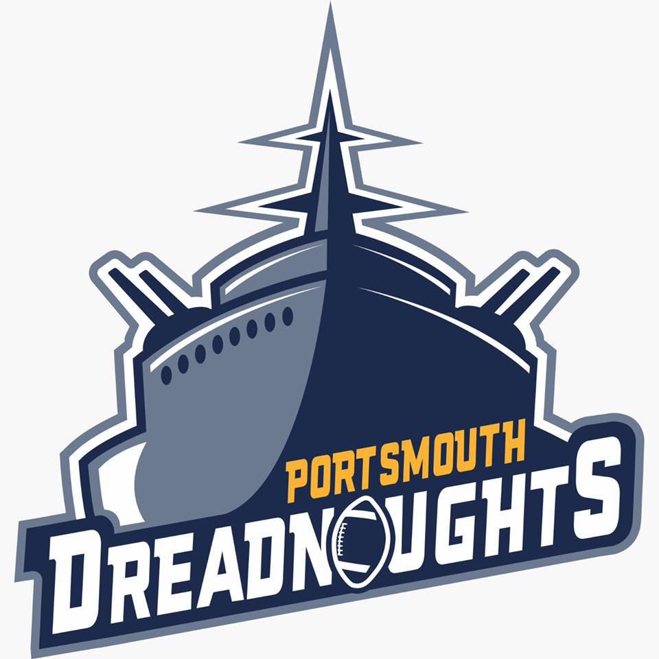 Portsmouth Dreadnoughts - Senior