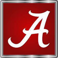 University of Alabama - Crimson Tide