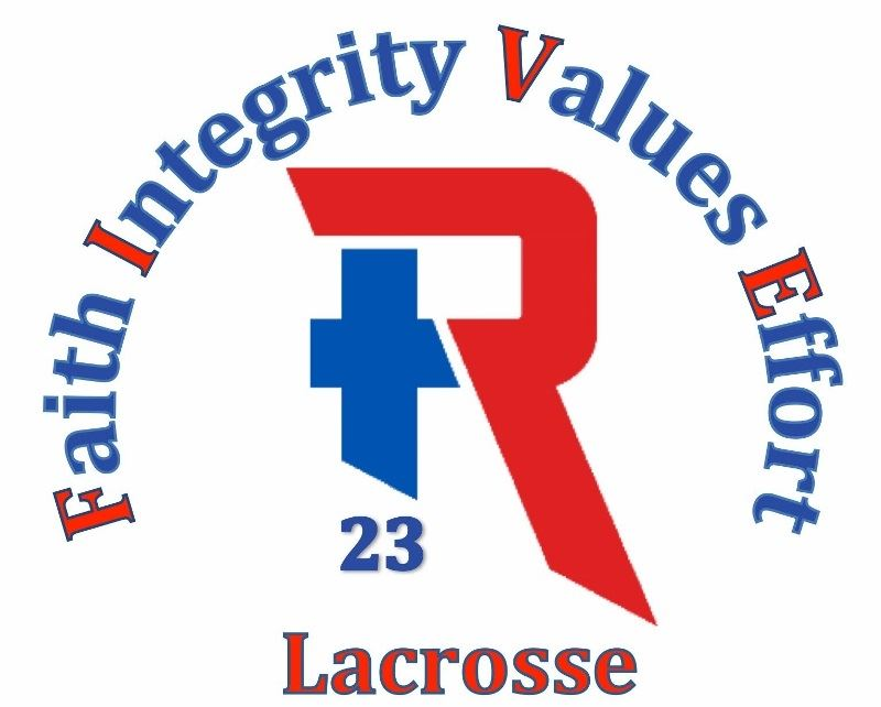 Roncalli High School - Boys' Varsity Lacrosse