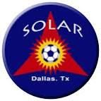 Solar Soccer Club - Solar SC 00G