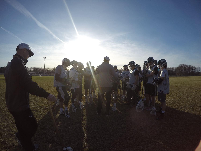 Shenendehowa High School - Boys' Varsity Lacrosse