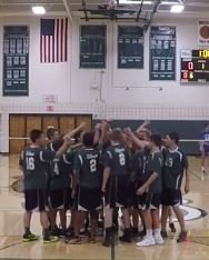Shenendehowa High School - Shen Boys' JV Volleyball