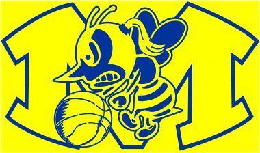 Monroe Lady Swarm - 5th Grade Lady Swarm