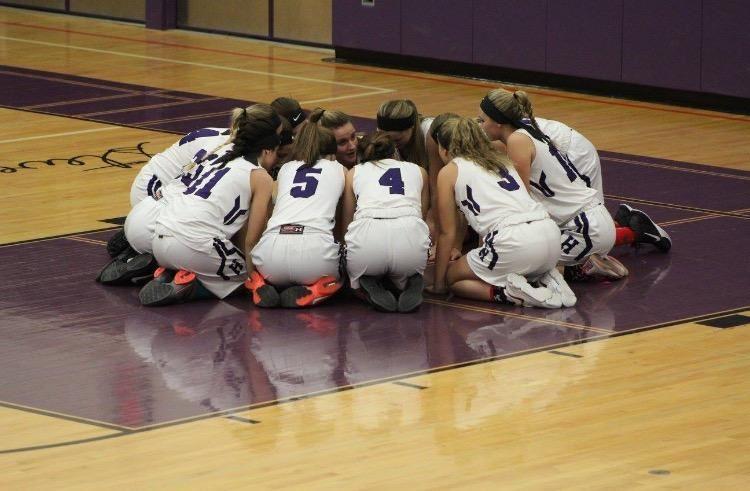 Hannibal High School - Girls' Varsity Basketball