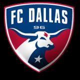 FC Dallas - FC Dallas 00G Premier