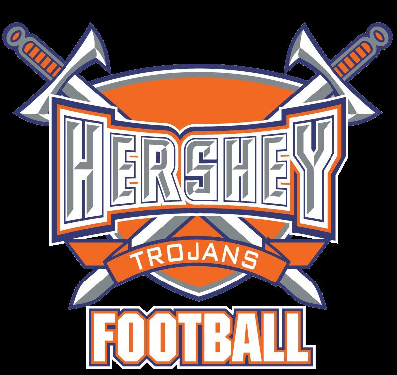 Hershey High School - Boys Varsity Football