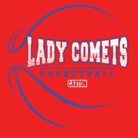 Caston High School - Girls' Varsity Basketball