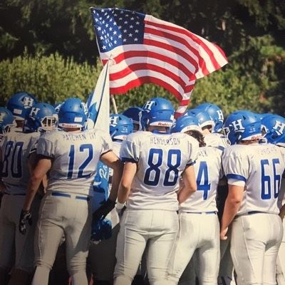 Horseheads High School - Boys Varsity Football
