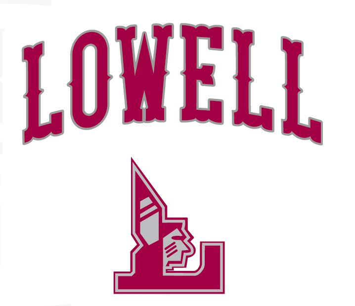 Lowell High School - Varsity Football