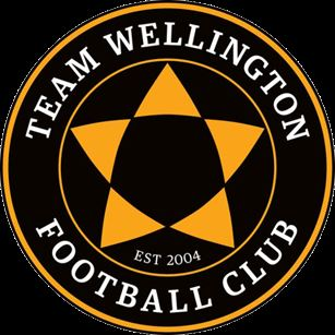 Team Wellington Football Club - Team Wellington Men's