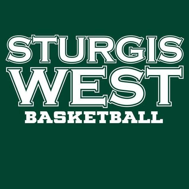 Sturgis West High School - Boys' Varsity Basketball