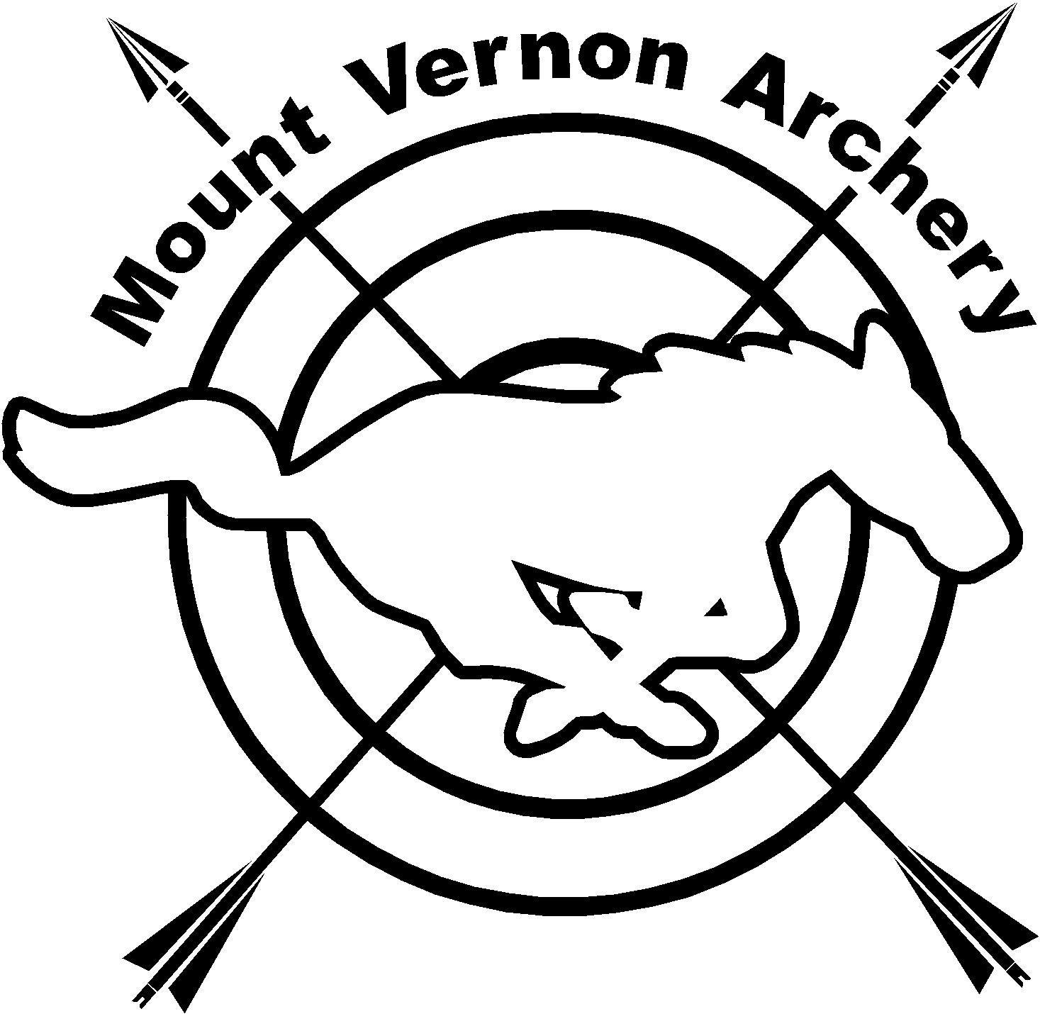 Mount Vernon High School - Archery