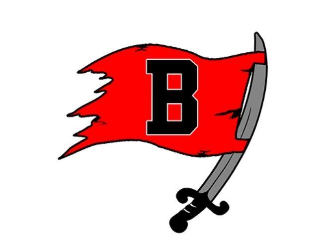 Branson High School - Girls' Varsity Softball