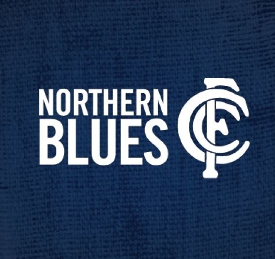 Carlton Football Club - Northern Blues Football Club