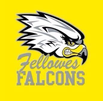 Fellowes HS - Boys' JV Basketball