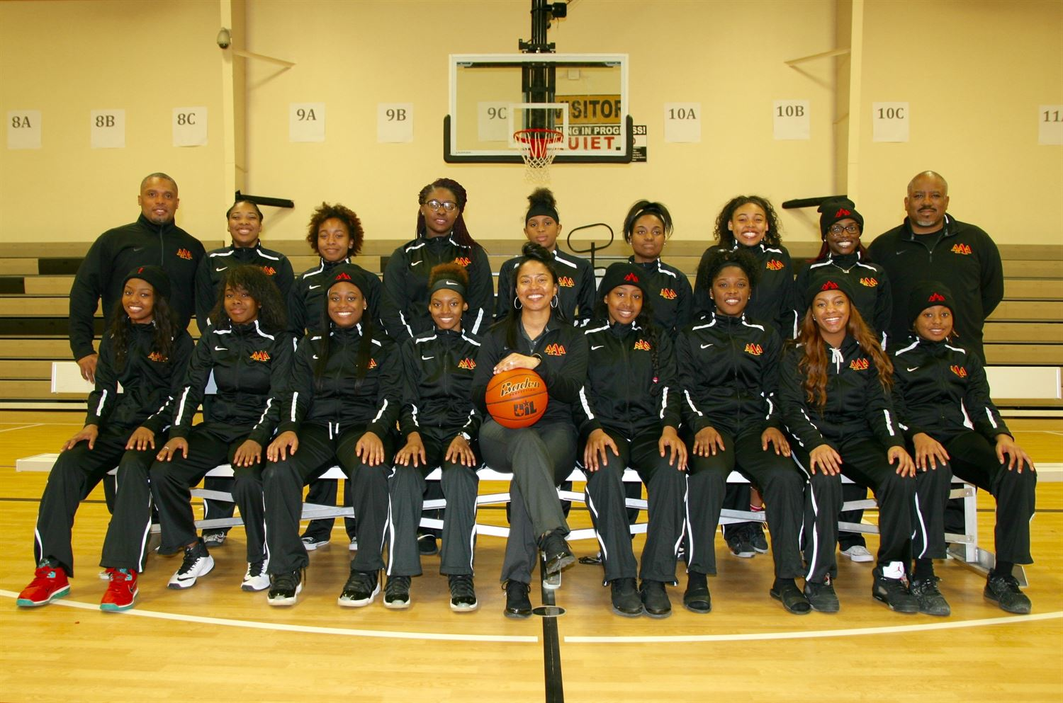 TRUTH - Girls' Varsity Basketball